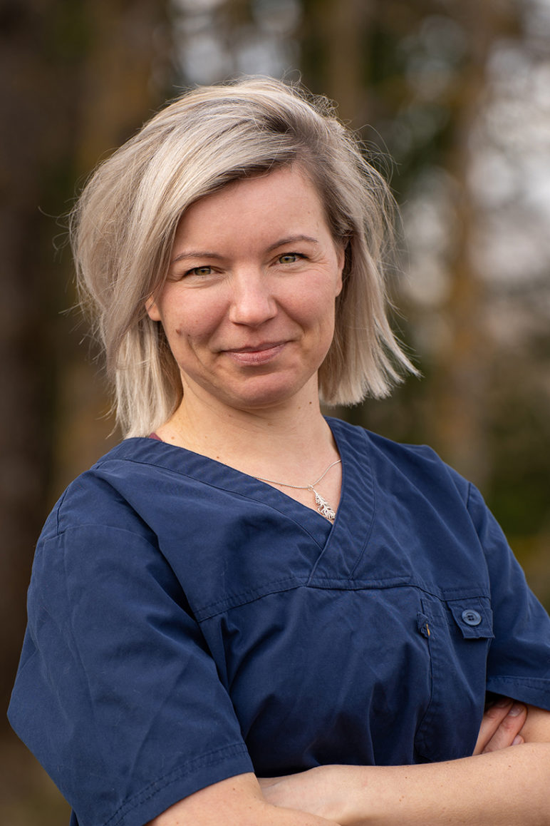 Kati Hagman